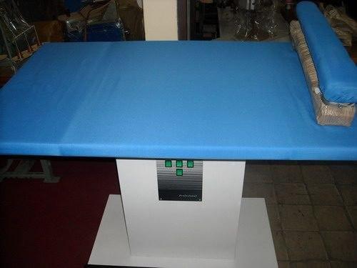 Mesa de planchado con vacum
